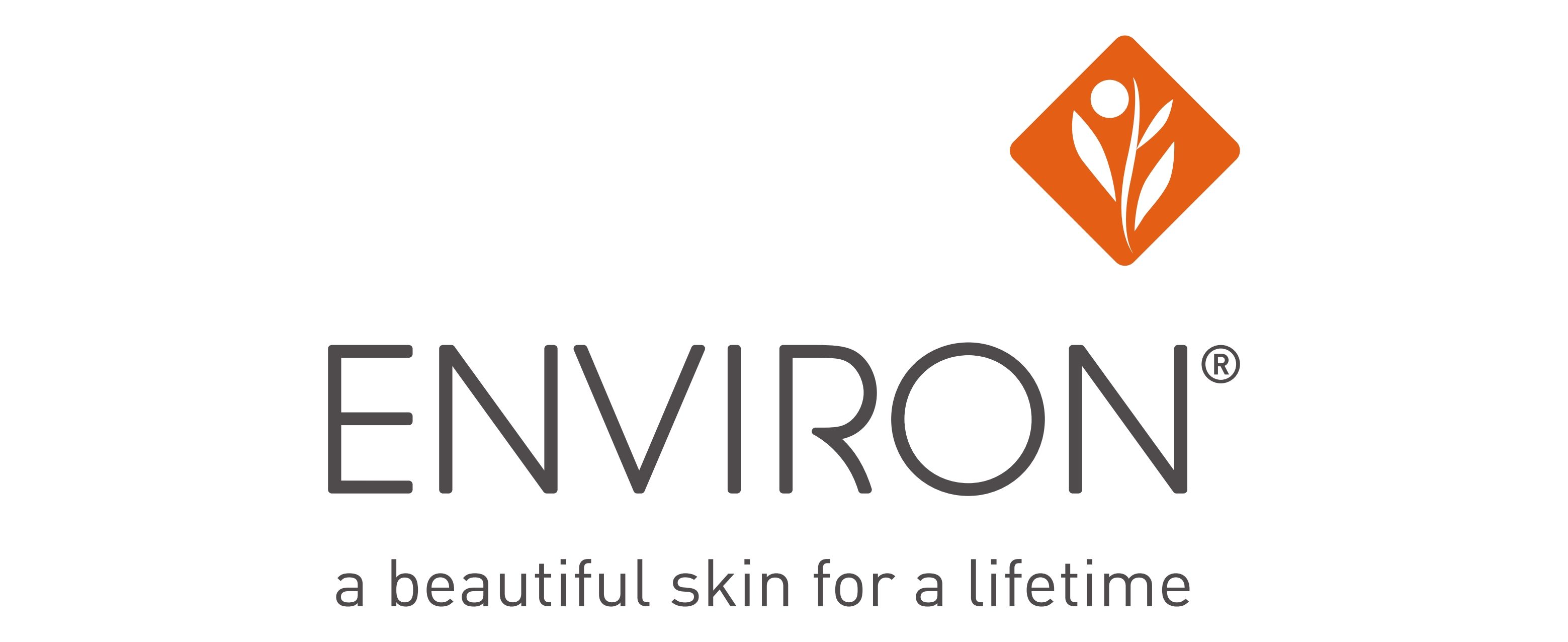 ENVIRON LOGO a beautiful skin for a life time pdf_001