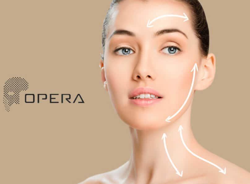 Opera-LED-Skin-Treatments